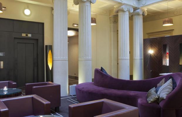 фотографии отеля Casa Fuster изображение №11