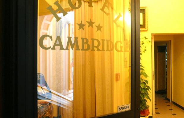 фото отеля Cambridge Hotel  изображение №1