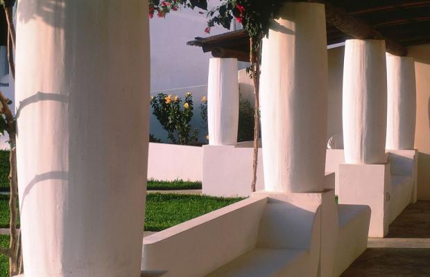 фотографии отеля Capofaro Malvasia & Resort изображение №27