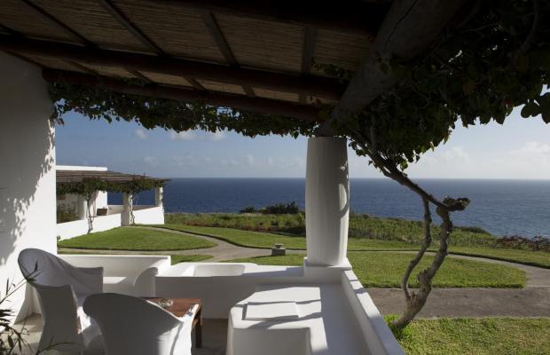 фотографии отеля Capofaro Malvasia & Resort изображение №7