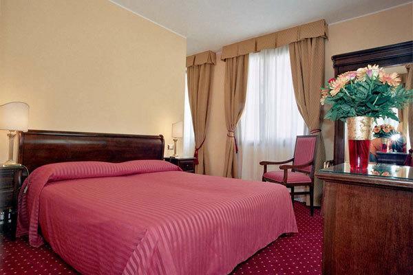 фотографии отеля Acca Hotel изображение №15