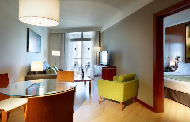 фото Geranios Suites изображение №14