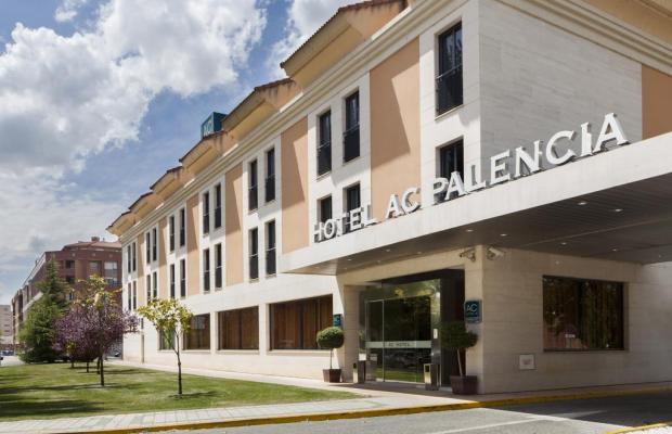 фото отеля AC Hotel Palencia изображение №1