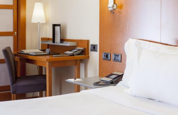 фотографии отеля AC Hotel Palencia изображение №3