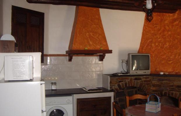 фотографии отеля Turismo Rural El Cercado изображение №23