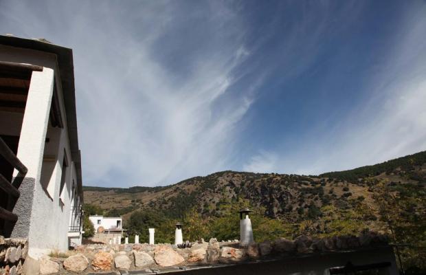фотографии отеля Turismo Rural El Cercado изображение №7