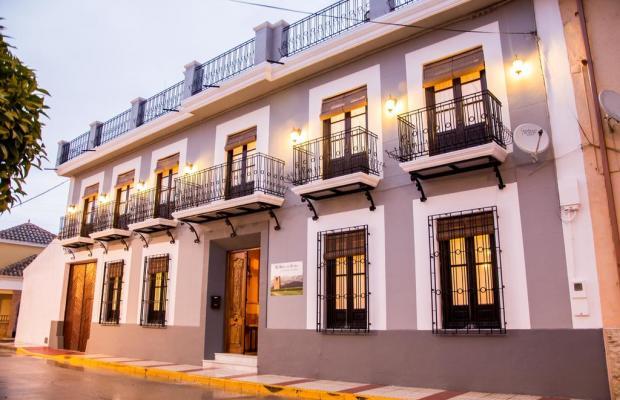 фото отеля El Soto de Roma изображение №1