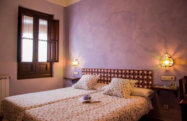 фотографии отеля El Soto de Roma изображение №15
