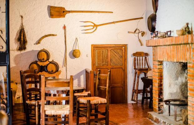 фото отеля El Soto de Roma изображение №9