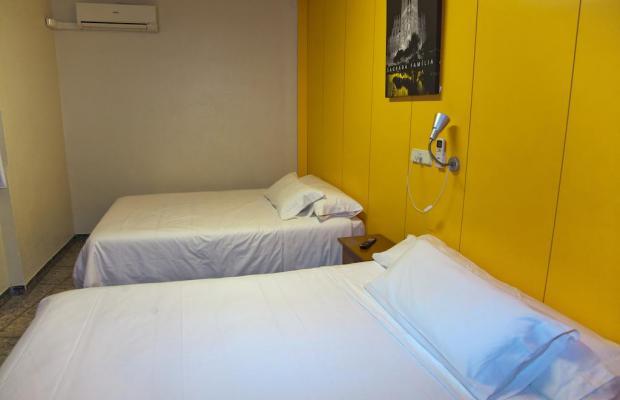фото отеля Paris Hostal изображение №5