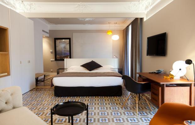 фото отеля Alexandra Barcelona изображение №33