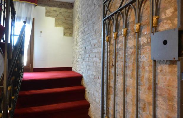фотографии отеля Residenza A Tribute To Music изображение №3