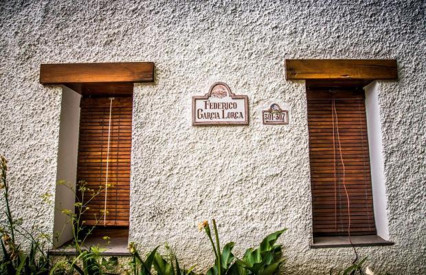 фотографии Finca Los Llanos Capileira изображение №32