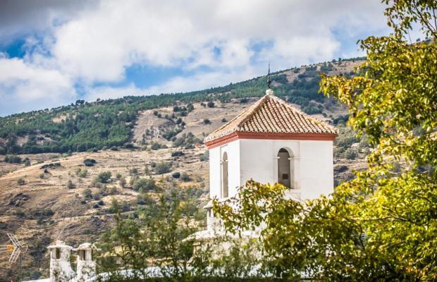 фотографии отеля Finca Los Llanos Capileira изображение №3