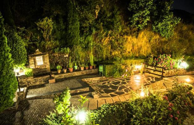 фото Finca Los Llanos Capileira изображение №2