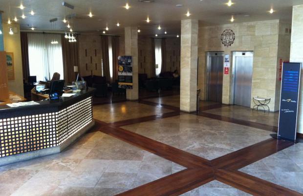 фото отеля Abba Fonseca изображение №25