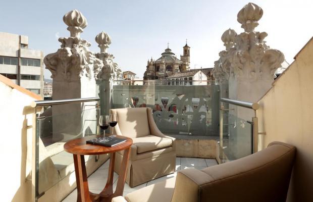 фотографии отеля Eurostars Gran Via (ex. Fontecrus Granada) изображение №31