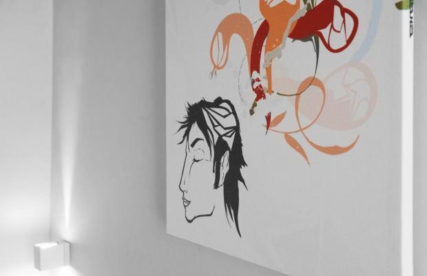 фотографии отеля Onix Liceo изображение №27