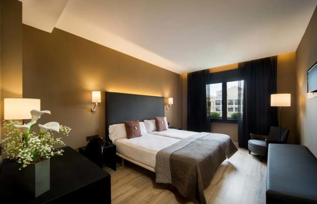 фото отеля Paseo de Gracia изображение №9