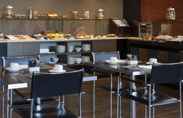 фото отеля AC Hotel Ponferrada изображение №33