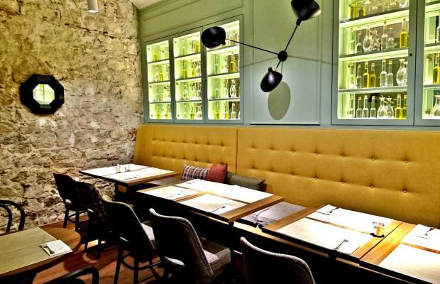 фото отеля Petit Palace Boqueria изображение №57