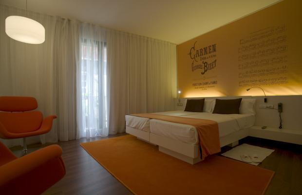 фотографии отеля Petit Palace Boqueria изображение №35