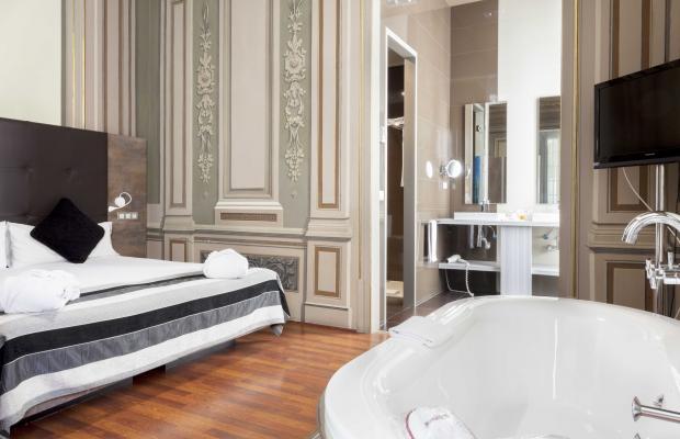 фото отеля Petit Palace Boqueria изображение №21