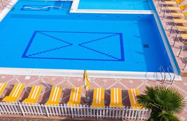 фотографии отеля Villaggio Margherita изображение №7