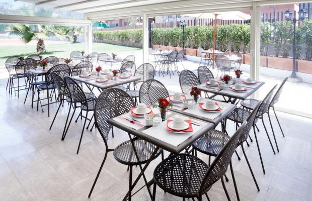 фотографии отеля APARTHOTEL ADAGIO ROME BALDUINA изображение №19