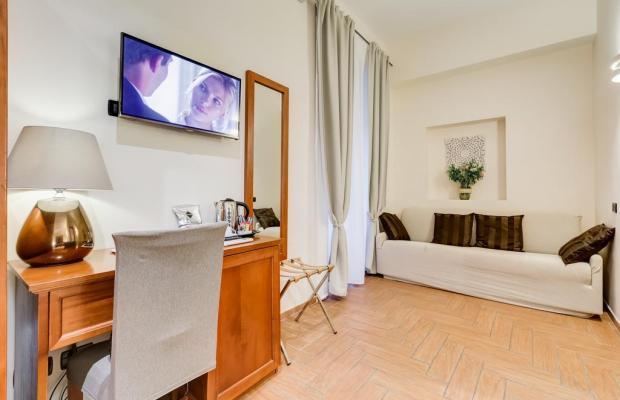 фото отеля RESIDENZA ROMA изображение №21