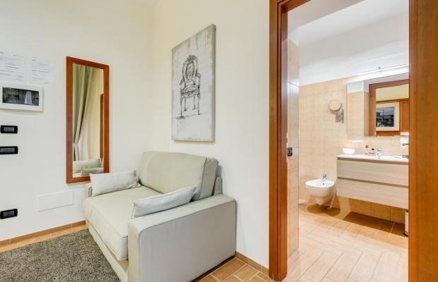 фото отеля RESIDENZA ROMA изображение №17