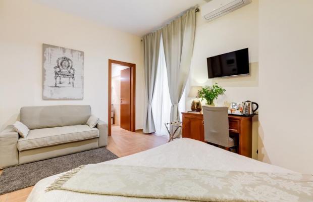 фото отеля RESIDENZA ROMA изображение №13