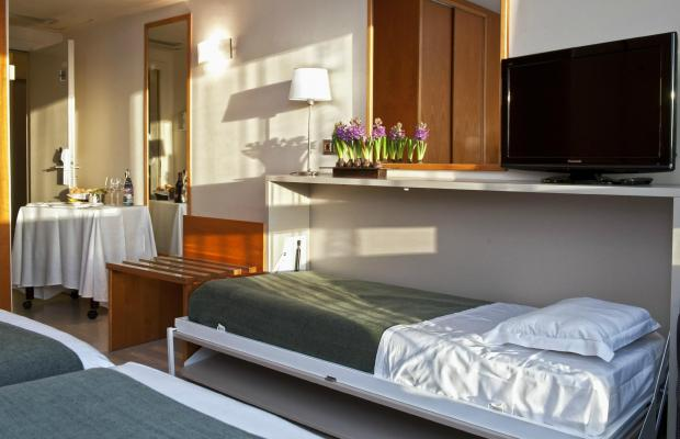 фото отеля  Best Western Hotel Alfa Aeropuerto изображение №5
