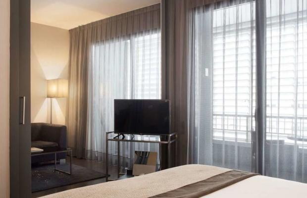 фотографии отеля AC Hotel Victoria Suites изображение №7