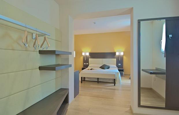 фотографии отеля Zen Hotel Versilia (ex. Hotel Gli Oleandri) изображение №15