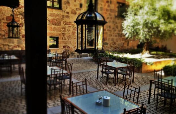 фото Hotel Hospes Palacio de San Esteban изображение №30