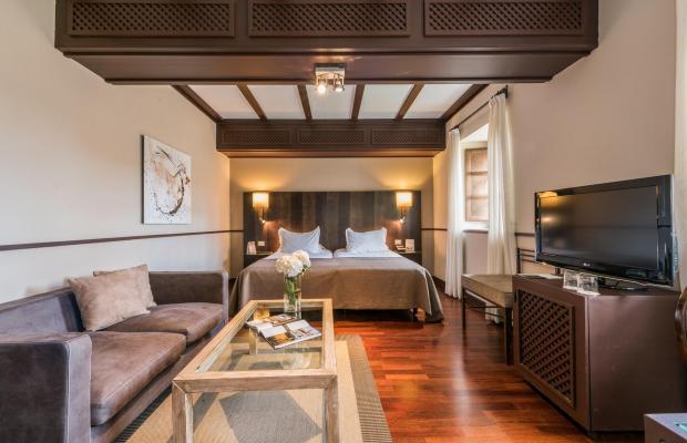 фото Hotel Hospes Palacio de San Esteban изображение №2