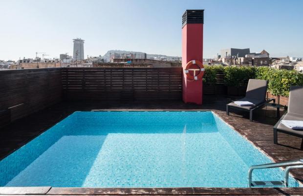 фото отеля Catalonia Avinyo изображение №1