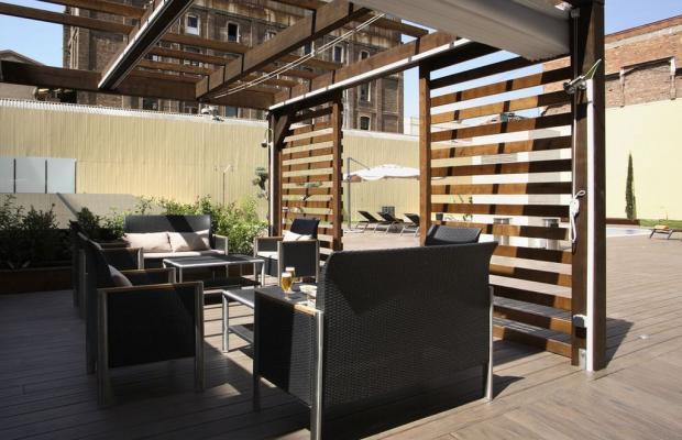 фото отеля Villa Olimpic@ Suites изображение №37