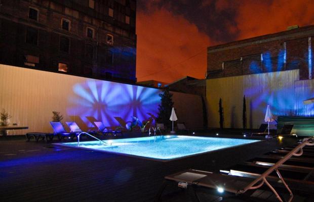 фотографии Villa Olimpic@ Suites изображение №36