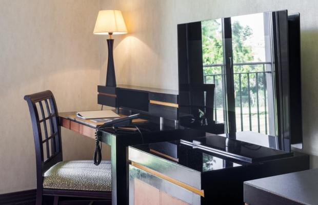 фото отеля AC Palacio Santa Ana изображение №5