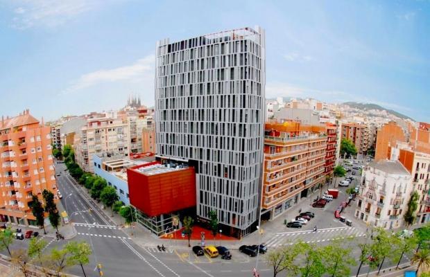 фото отеля Urbany Hostel Barcelona изображение №1