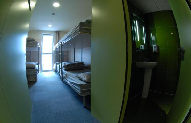 фотографии Urbany Hostel Barcelona изображение №28