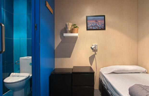 фотографии отеля Urbany Hostel Barcelona изображение №3