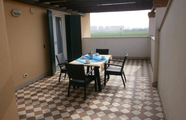 фотографии отеля Villaggio Sant'Andrea изображение №27