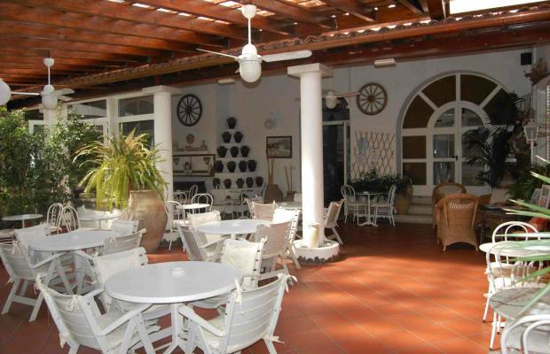 фотографии отеля Hotel Villa Augustus изображение №3