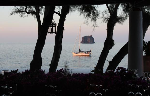 фотографии отеля La Sirenetta Park изображение №35