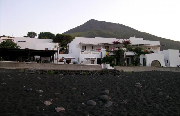 фото отеля La Sirenetta Park изображение №29