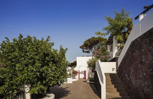 фотографии отеля La Sirenetta Park изображение №3