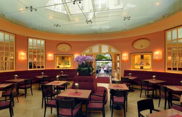 фотографии отеля Stadt Hotel Citta изображение №3